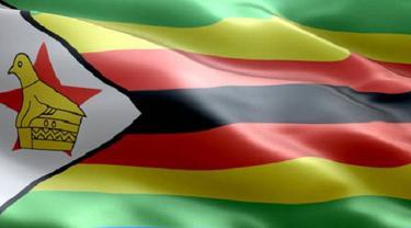 Ilustrasi Bendera Zimbabwe (iStockphoto via Google Images)
