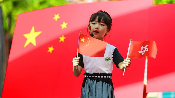 Orang Tua Semakin Banyak, Pemerintah China Kini Dorong Warganya Punya Banyak Anak