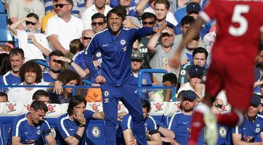 Manajer Chelsea, Antonio Conte.