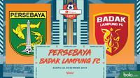 Shopee Liga 1 - Persebaya Surabaya Vs Badak Lampung FC (Bola.com/Adreanus Titus)