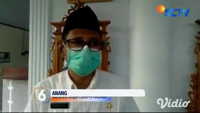 Berawal sejumlah orang takziah ke rumah salah seorang warga yang meninggal terpapar Covid-19, menyebabkan munculnya klaster takziah di Pasuruan. Total ada 22 orang yang terkonfirmasi positif untuk hasil tes antigennya.