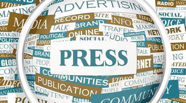 Kisah 4 Jurnalis Tewas Tragis saat Tugas