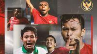 Timnas Indonesia - Mesin Gol Timnas Indonesia di SEA Games (Bola.com/Adreanus Titus)
