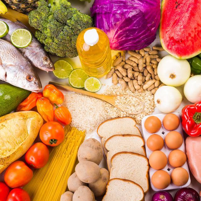 Makanan 4 Sehat 5 Sempurna Yang Telah Berganti Menjadi Pedoman