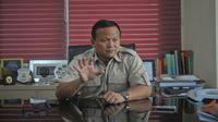 Ketua Komisi IV DPR RI, Edhy Prabowo akan segera menindaklanjuti informasi terkait adanya kelompok tani yang menolak masuk asuransi