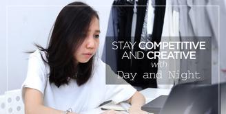 Cara Yelly Lumentu Bawa Day and Night Hadapi Desainer Muda