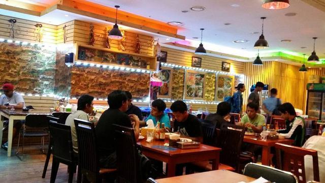5 Rumah Makan Indonesia Terkenal Di Korea Salah Satunya Harus Antre Berjam Jam Lifestyle Liputan6 Com
