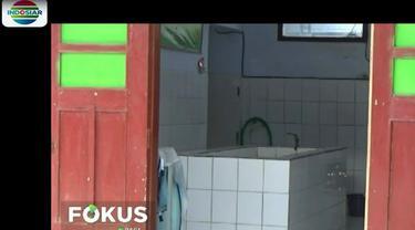 Mereka diduga over dosis minuman keras menjelang pemilihan kepala desa di kawasan Watu Limo di Kabupaten Trenggalek.