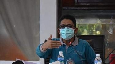 Wakil Wali Kota Padang, Hendri Septa