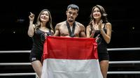 Rudy Agustian (ONE Championship)