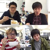 Bagaimana kalau disuruh makan mie instan pedas setiap hari? (Sumber Foto: Kapanlagi.com)