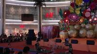 Ragam Acara Imlek di Emporium Pluit Mall. foto: istimewa