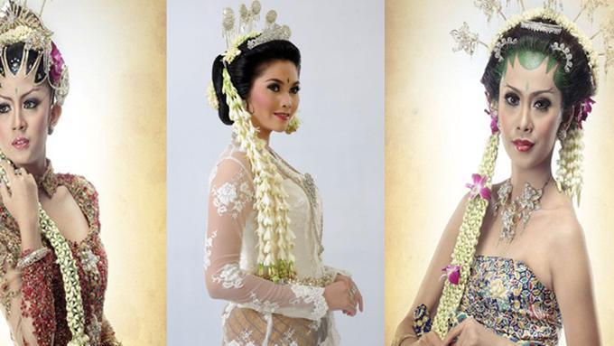 062623000 1545132968 pakaian pengantin wanita pada pernikahan adat sunda solo dan jogja