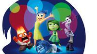 Pemutaran perdana dunia film animasi Inside Out bakal diselenggarakan di Festival Film Tahunan Cannes yang ke-68.