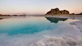 6 Fakta Menarik Rote Ndao yang Punya Danau Laut Mati