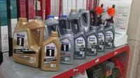 PT ExxonMobil Lubricants Indonesia (PT EMLI) menghadirkan Mobil Super™ All-in-One Protection 0W-20 yang telah berstandar API SP. (ist)