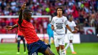 Nicolas Pepe diminati Arsenal (PHILIPPE HUGUEN / AFP)