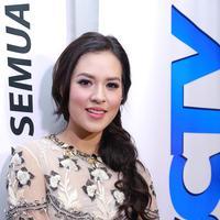 Raisa Andriana. (Galih W. Satria/Bintang.com)