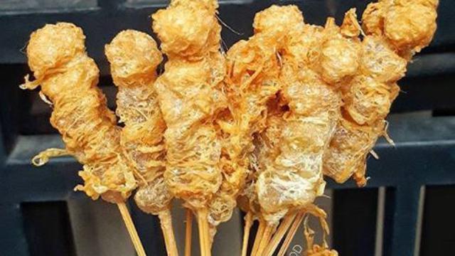 7 Kuliner Kekinian Di Bandung Nomor 5 Paling Favorit Citizen6