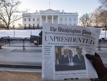 Koran Tiruan Washington Post