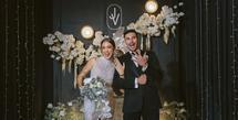 Jessica Iskandar dan Vincent Verhaag (Instagram/inijedar)