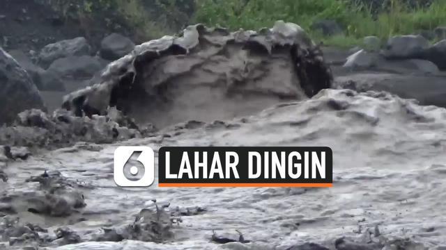 lahar dingin semeru Thumbnail
