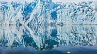 ilustrasi es di Antartika. (iStockphoto)