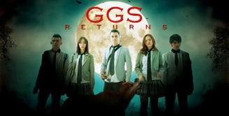 Simak keseruan behind the scene sinetron Ganteng-Ganteng Serigala (GGS) Returns. Seperti apa sih keakraban para pemain sinetron GGS Returns? Saksikan tayangannya hanya di bintang.com