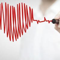 Ilustrasi Kesehatan Jantung