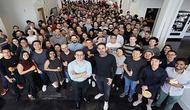 Dua pendiri Instagram, Kevin Systrom dan Mike Krieger, mengunduran diri (Foto: Instagram Kevin Systrom)