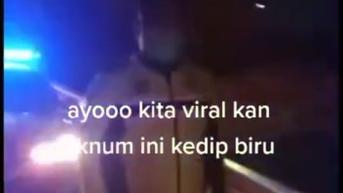 Kata Kakorlantas soal Video Viral Pengendara Mobil Bersitegang dengan PJR di Tol
