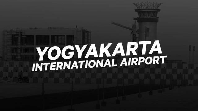 Yogyakarta International Airport (YIA) atau bandara Kulon Progo yang berlokasi di Kulon Progo akan beroperasi terbatas pada akhir April 2019.