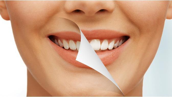 Psst Kulit Buah Ini Terbukti Mampu Memutihkan Gigi Tanpa Perlu
