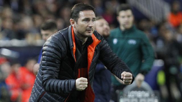 Chelsea Tahan Imbang Valencia 2-2 di Mestalla