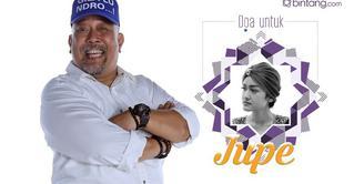 Semoga doa selebriti untuk kesembuhan Julia Perez terkabul