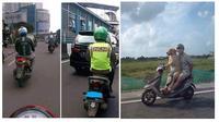 Momen tertukar (Sumber: Instagram/meme.comik.indonesia)