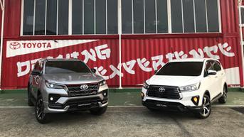 Daftar Harga Mobil Toyota Setelah Pajak Emisi Berlaku, Alphard Turun Rp 400 Jutaan