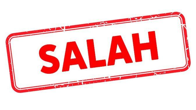 Banner Cek Fakta: Salah (Liputan6.com/Triyasni)