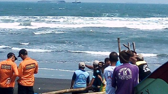 Potensi Gempa Dan Tsunami Bali, Warga Jangan Panik