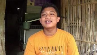 Lama Tak Sekolah, Anak SMP di Gunungkidul Ini Malah Sukses Jadi Peternak Kelinci