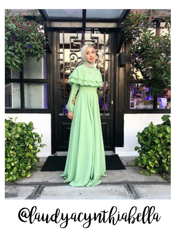 Laudya Cynthia Bella Perlihatkan Foto Sendiri Saat Lebaran, Engku Emran Kunci Akun Instagram