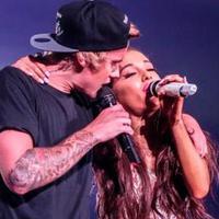 Justin Bieber duet bareng Ariana Grande