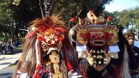 Pesta Kesenian Bali. (dok. panitia PKB)