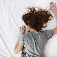 Ilustrasi kurang tidur | unsplash.com