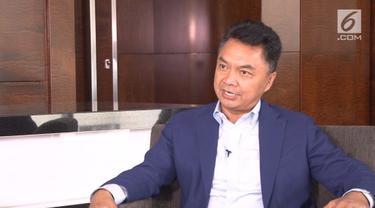 Wawancara dengan Dino Patti Djalal tentang rencana kunjungan Barack Obama ke Indonesia.