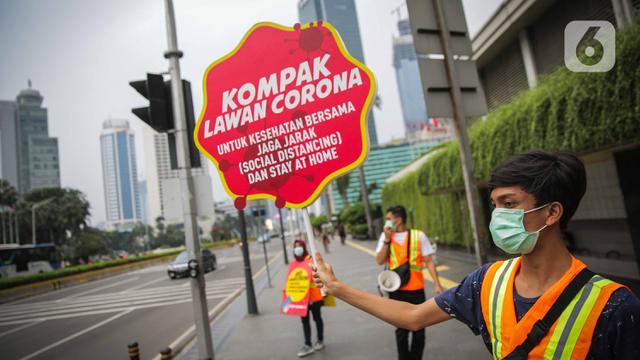 Contoh Poster Pencegahan Covid 19 Menggunakan Bahasa Jawa ...