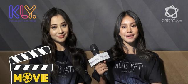 Film horor terbaru Nikita Willy yang berjudul 'Alas Pati' siap kembali gentayangan di layar bioskop tanah air.