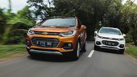 Performa All new Chevrolet Trax yang mumpuni (Istimewa)