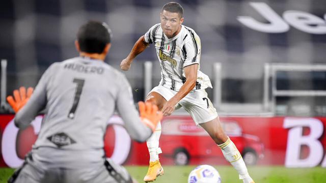 Ronaldo Bebas Tentukan Kapan Tampil Bersama Juventus Bola Liputan6 Com