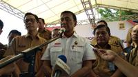 Menko Polhukam Wiranto (Liputan6.com/ Ady Anugrahadi)